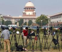 SC declines stay on payment to Sasan UMPP; admits petition of discoms