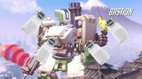 On brink of losing, pro 'Overwatch' team switches to worst character and wins