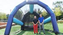 Get Into Golf At Flemingate Success