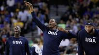 Kevin Durant, Paul George believe that more close games are in Team USA's future