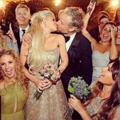 TBT: Jessica Simpson's Weddings in Photos and Video