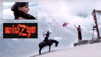 Mirzya trailer: Expect visually stunning cinema from Rakeysh Omprakash Mehra this time
