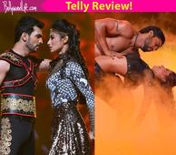 Jhalak Dikhhla Jaa 9: Mouni Roy and Salman Yusuff Khan stole the show!