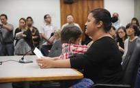 Hawaii mulls exempting breastfeeding mothers from jury duty