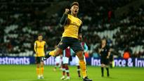 Arsenal's Alex Oxlade-Chamberlain: I've adapted game to add goals