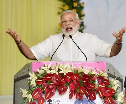 Can BJP win Gujarat without Modi as CM?