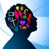 De-cluttering the human mind