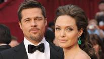 We're a family, will always remian one: Angelina Jolie