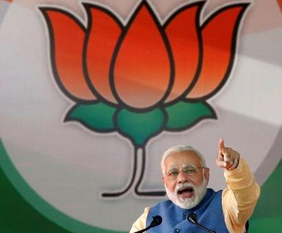 Will BJP's ally play spoilsport for its candidate in RS polls?