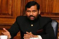 Ramvilas Paswan flays Lalu Prasad Yadav's claim on Bihar outperforming BJP-ruled states