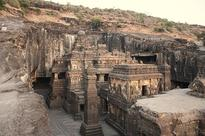 Scientists discover that the artfully crafted Ellora Caves have been preserved by hemp