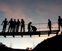 Student Engineers Without Borders Build Bridges in Bolivia