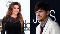 Ashton Kutcher says sorry to Shania Twain for racy joke in his new series