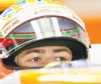 Force India deputy principal Fernley plays down Di Resta's rant