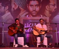 Here`s the musical journey of Lucknow Central team at Yerwada jail