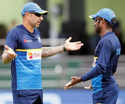 Sri Lanka won't be overawed by India this time
