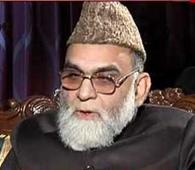 SP terms Bukhari as 'blackmailer'