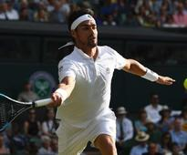 Murray comes through Fognini thriller