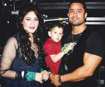 Reconciliation: Humaira Arshad, Ahmad Butt back together