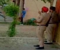 Balloon from Pakistan found in Punjab's Gurdaspur