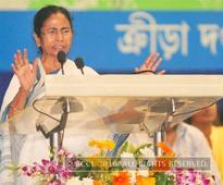 Mamata Banerjee: The painter, designer, poet and writer