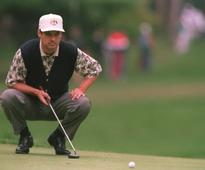 Ryder Cup - 30 years of fashion faux pas