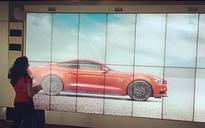 Ford Launches Experiential Effort...
