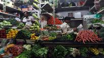 Vegetable prices soar due to poor supply unseasonal rainfall in Mumbai