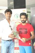 GV Prakash-On a signing spree