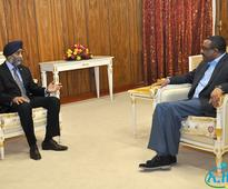 Ethiopia, Canada to see increased security cooperation