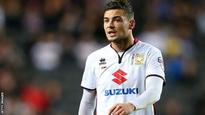 Jake Forster-Caskey: Rotherham United sign Brighton midfielder on loan