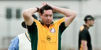 Cricket: Injured Ryder big loss for T20 opener
