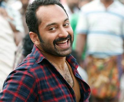 Fahadh to play a baddie in his Tamil debut?