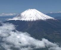 Volcanic eruption risk a new opportunity for nonlife insurers