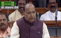 Western India Lacks Brains: BJP's Bhola Singh In Lok Sabha
