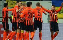 Shakhtar 2-2 Sevilla: Champs Get Equaliser