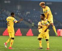 U-17 World Cup: Mali thump New Zealand to enter 2nd round