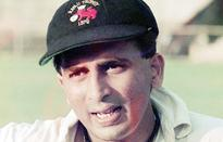 Sunil Gavaskar in Dickie Bird's top XI, but there's no Sachin Tendulkar