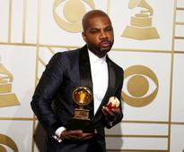 Kirk Franklin, Hillsong United Win Big at Billboard Music Awards