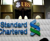 Hong Kong regulator sues Standard Chartered, UBS over IPO