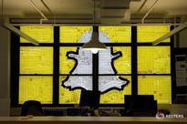 Snapchat opts for Morgan Stanley, Goldman Sachs to lead IPO-Bbg