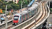 Metro-1 reels under signalling, radio communication glitches