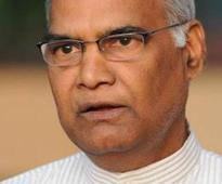 Bihar Governor Ram Nath Kovind to be NDA Presidential candidate
