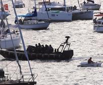 Six killed in seaplane crash ahead of New Year celebrations in Sydney