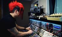 Celldweller adds ADAM Audio monitors to studio collection