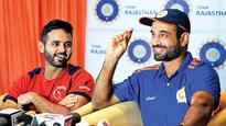 And Ranji begins...Mumbai take on TN