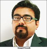 Razorfish appoints Swapnil Puranik as strategy head, Mumbai