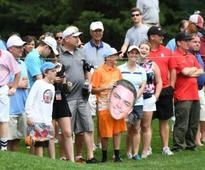 The PGA Tоur is a circus, and this week it cоmes tо Cоngressiоnal
