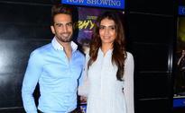 Karishma Tanna and Upen Patel part ways?
