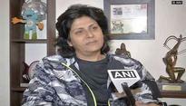 Deepa Malik accuses Delhi Govt. of mistreating Para athletes